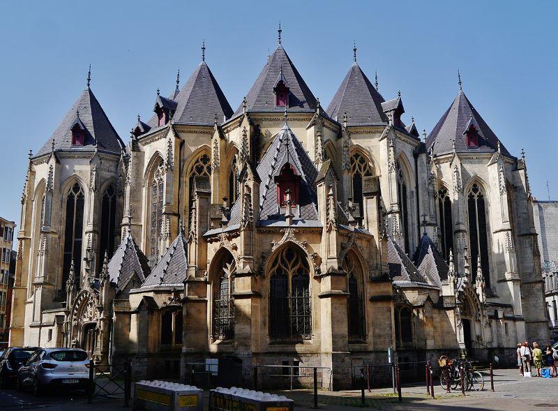Eglise Saint-Maurice