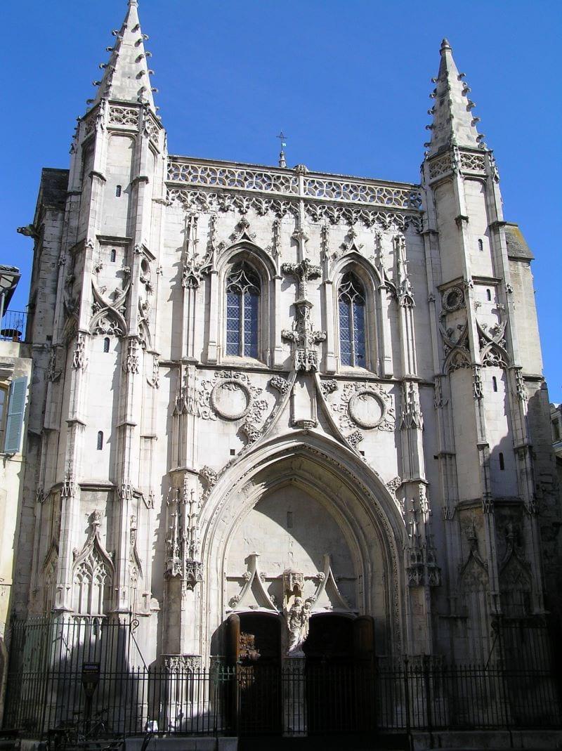 Église Saint Pierre Avignon