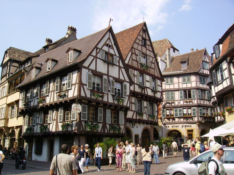 8 Best Hotels In Strasbourg, France