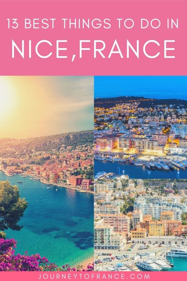 13 BEST THINGS TO DO IN NICE FRANCE