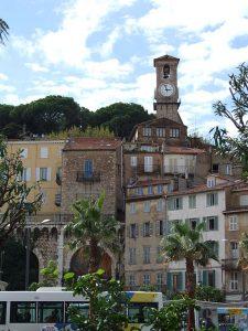Le Suquet Cannes France