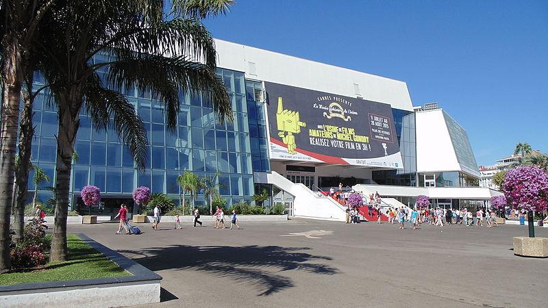 Palais des Festivals et des Congres Cannes