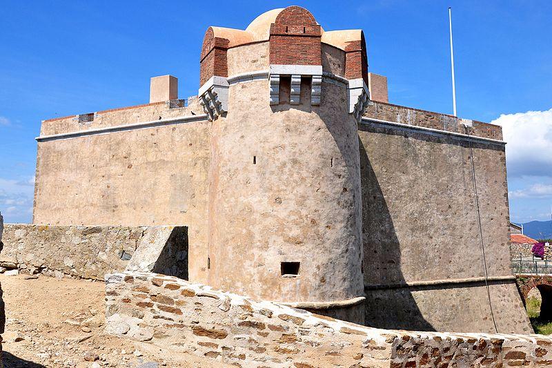 citadel st. tropez