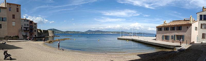 Saint-Tropez La Ponche