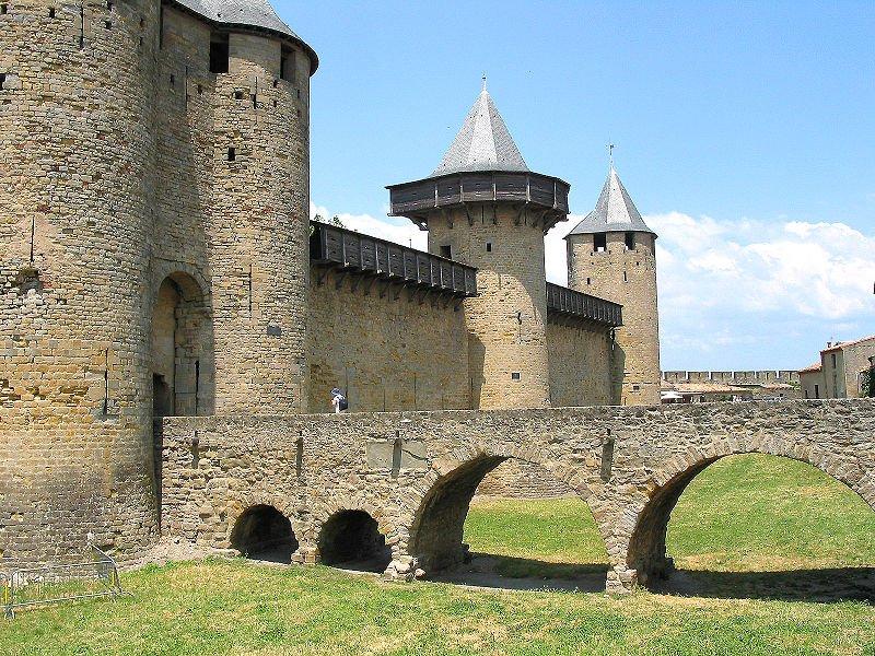 Château Comtal