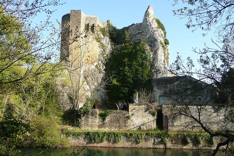 Roquemaure