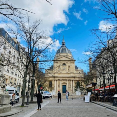 15 Reasons Why Paris Is The City Of Love