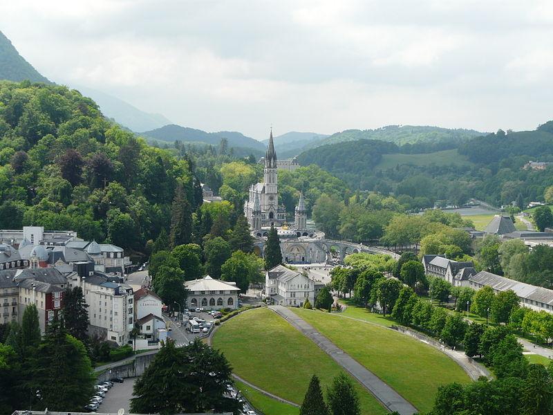 Basilica of Saint Lourdes