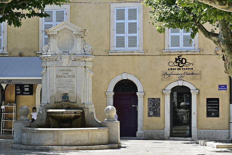 Place Baragnon