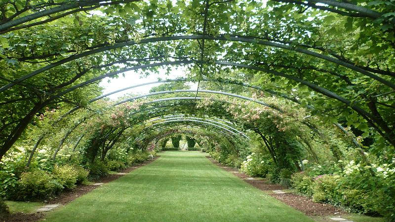 Gardens Séricourt