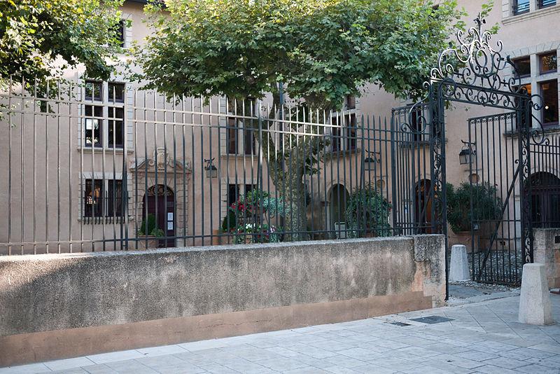 Hôtel de ville de Cassis
