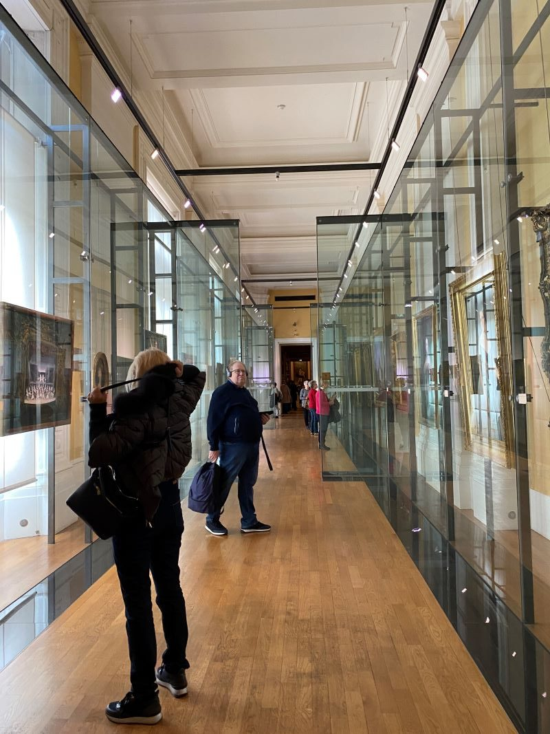 Palais Garnier museum