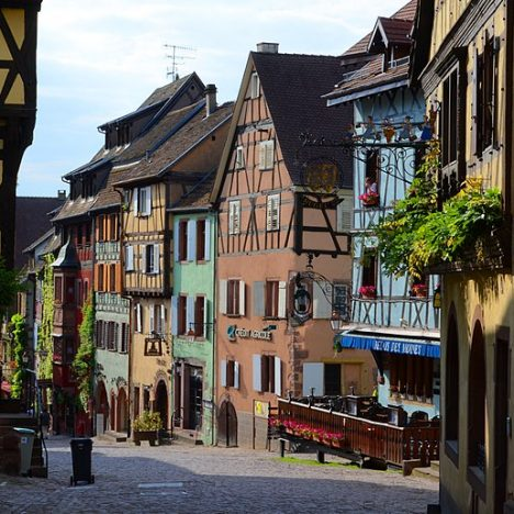 10 Best Things To Do in Eguisheim, France