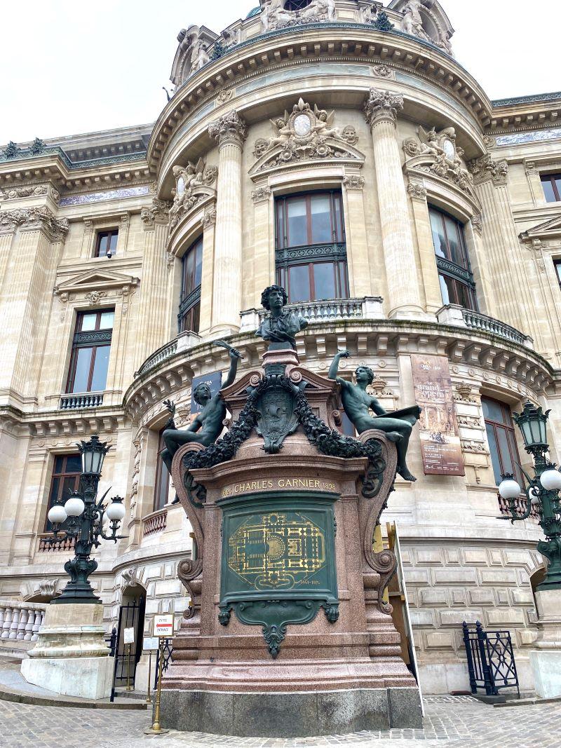 palais garnier entrance