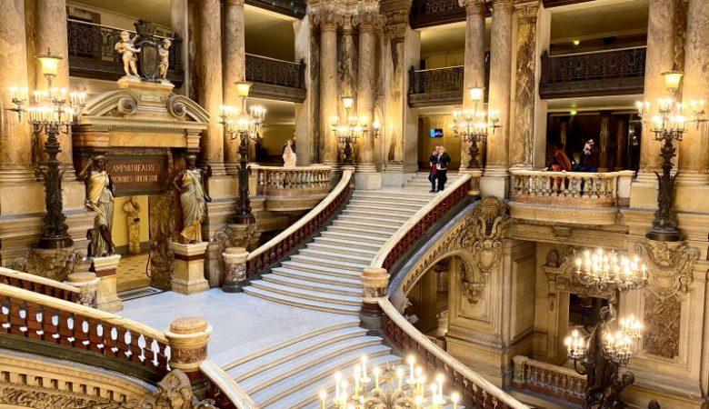 palais garnier staircase
