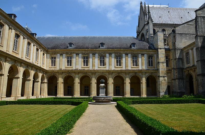 Musée Saint-Rémi