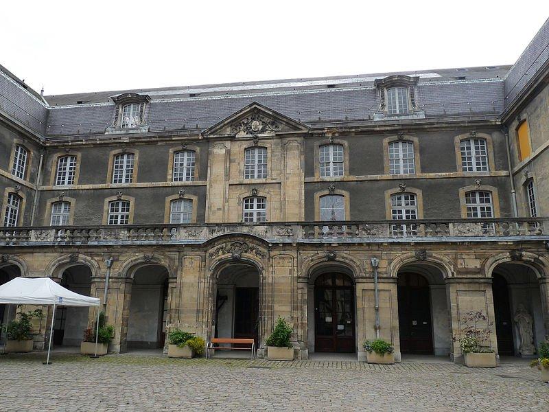 Musée des Beaux Arts reims