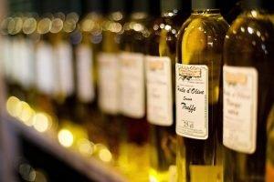 Gordes olive oil