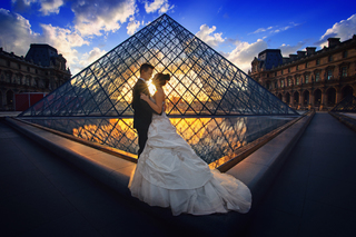 Why Paris is called the city of love