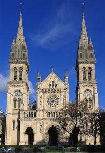 église saint-ambroise