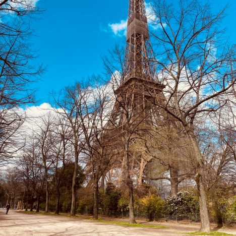 Guide To The 20 Arrondissements of Paris